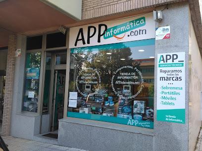 Empresa APP Informática Santander Universidad