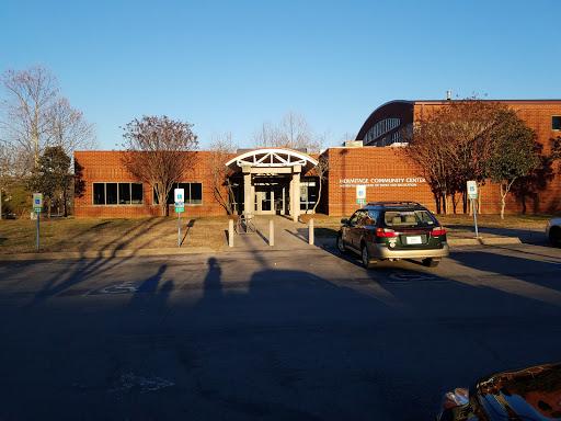 Community Center «Hermitage Community Center», reviews and photos, 3720 James Kay Ln, Hermitage, TN 37076, USA