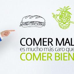 Vanesa Cortés - Nutricionista y Dietista en Córdoba