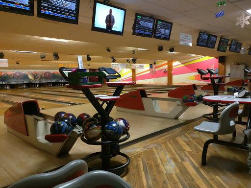 Bowling Alley «Caz Sports Bowl», reviews and photos, 3 Carriage Ln, Cazenovia, NY 13035, USA