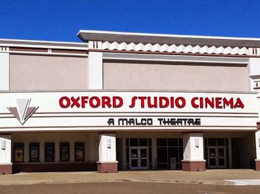 Movie Theater «Malco Oxford Studio Cinema», reviews and photos, 1111 Jackson Ave W, Oxford, MS 38655, USA