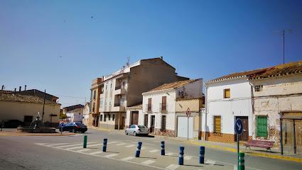 Ayuntamiento de La Gineta