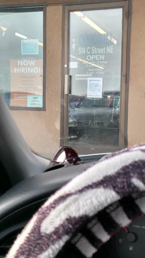 Goodwill, 514 C St NE, Brainerd, MN 56401, Thrift Store