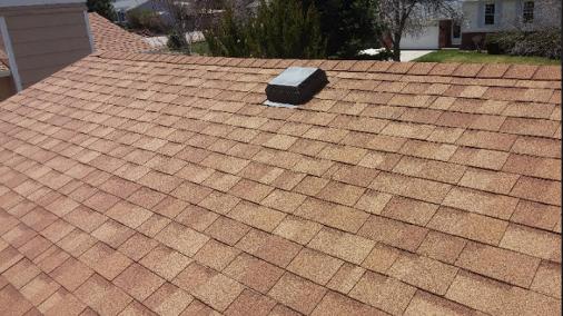Front Range Roofing & Siding in Colorado Springs, Colorado
