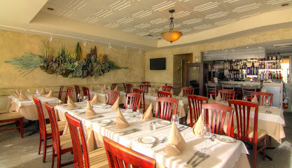 Restaurant Il Puntino