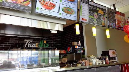 Restaurant Thaï Mix