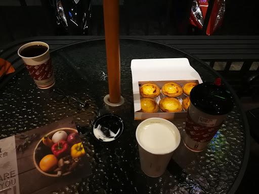 85度C 咖啡蛋糕飲料麵包-苗栗公館店