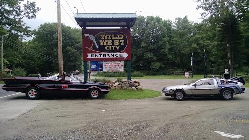 Theme Park «Wild West City», reviews and photos, 50 Lackawanna Dr, Stanhope, NJ 07874, USA