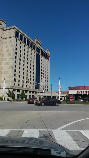 Hotel «Ameristar Casino Hotel East Chicago», reviews and photos, 777 Aldis Ave, East Chicago, IN 46312, USA