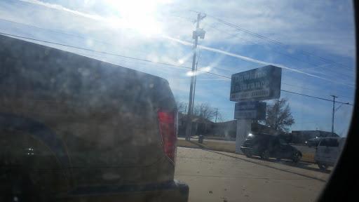 Dawkins Insurance in Oklahoma City, Oklahoma