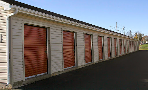 Stockage Caledonia Self Storage à Moncton (NB) | LiveWay