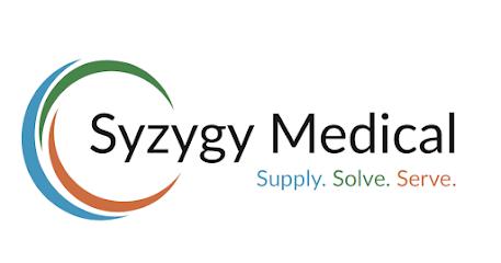 Medical supply store Syzygy Medical LLC