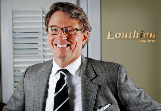 Louthian Law Firm, P.A., 1116 Blanding St #3a, Columbia, SC 29201, USA, Personal Injury Attorney