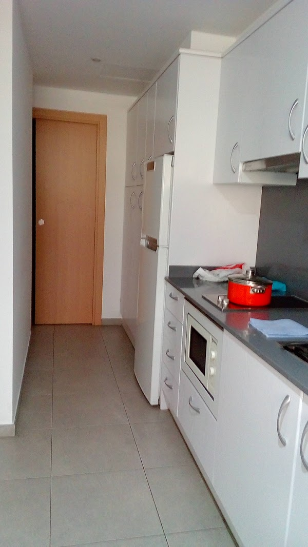 Apartamentos Doctor Clara