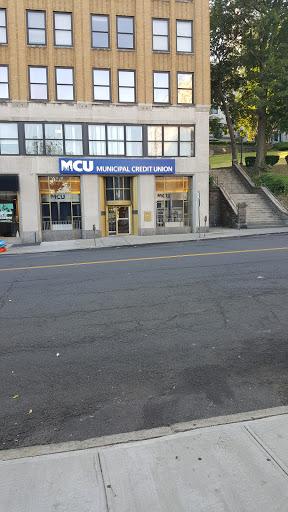 Municipal Credit Union, 38 S Broadway, Yonkers, NY 10701, USA, Credit Union