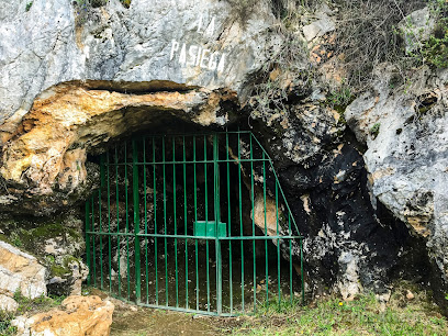 Cave of La Pasiega