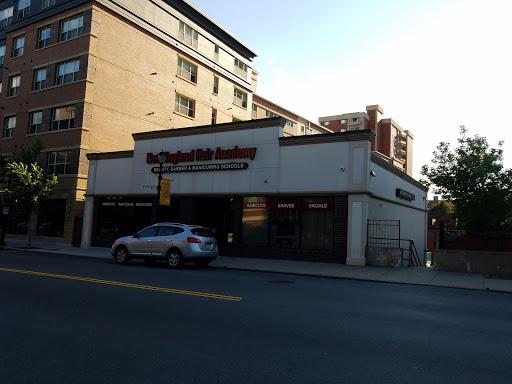 New England Hair Academy, 110 Florence St #203, Malden, MA 02148, Beauty School