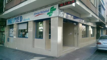 Análisis clínicos Ángel Méndez (Eurofins Megalab SA)