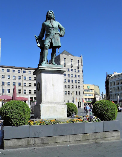 Handel monument