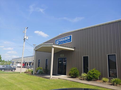 Arkansas Supply Inc in North Little Rock, Arkansas