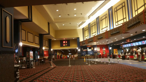 Movie Theater «AMC Center Park 8», reviews and photos, 4001 Powder Mill Rd, Beltsville, MD 20705, USA
