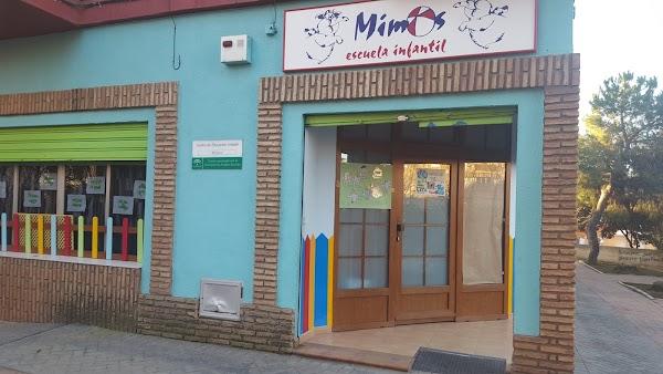 Centro de Educación Infantil Mimos