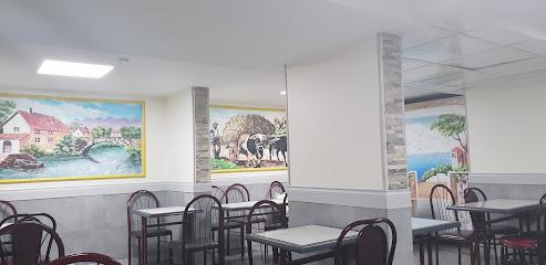 photo du restaurant Pacha Kebab