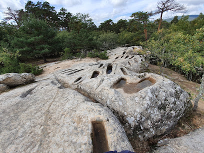 Necrópolis de Cuyacabras