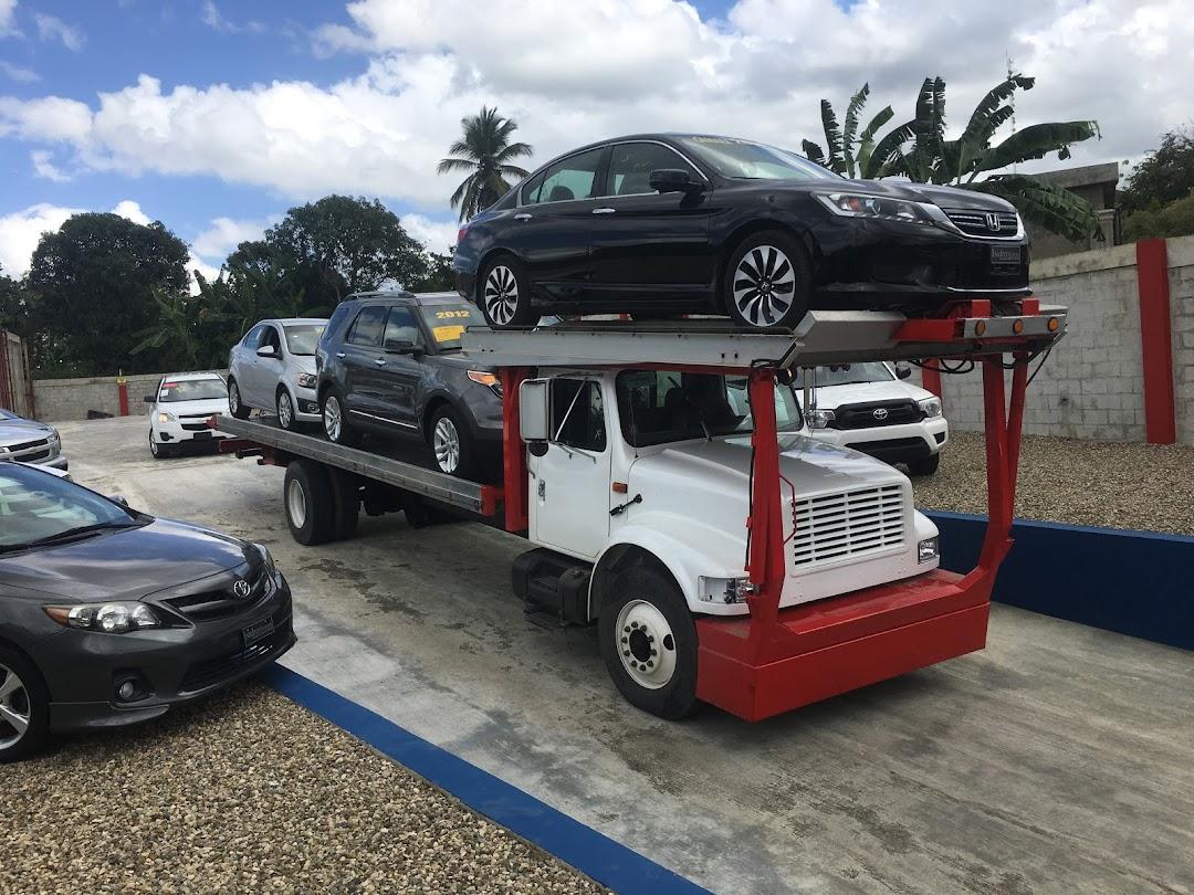 Isidro Motors