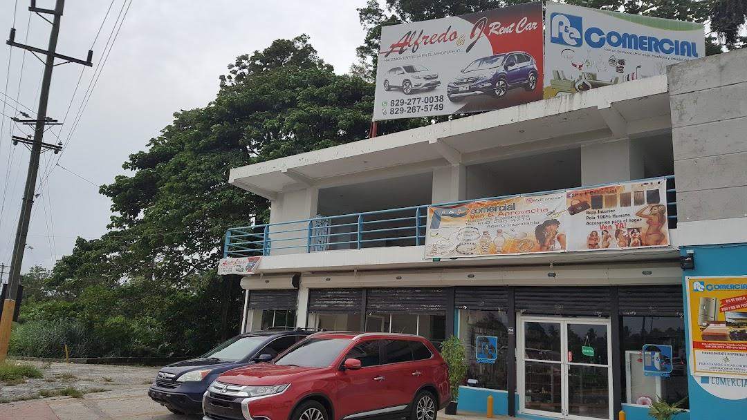 Alfredo Rent Car