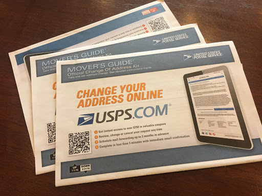 Post Office «US Post Office», reviews and photos, 22 N East St, Bellbrook, OH 45305, USA