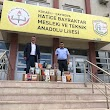 Hatice Bayraktar Mesleki ve Teknik Anadolu Lisesi