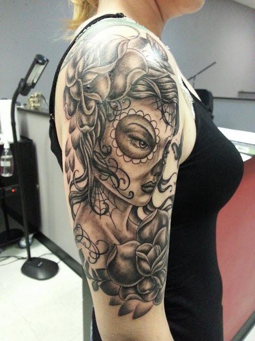 ZeroTolerance Ink Tattoo Studio