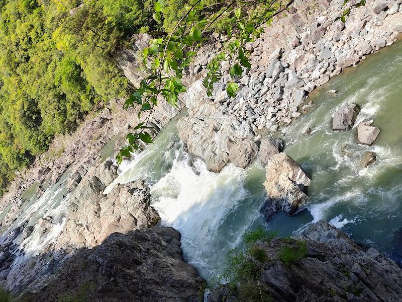 JR福知山線廃線敷ハイキングコース