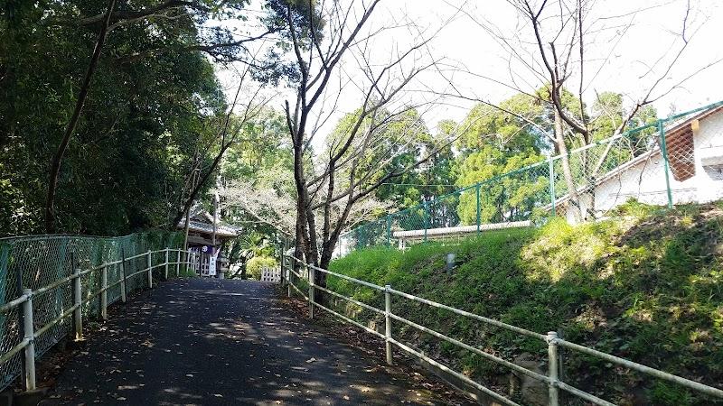 広瀬神社(宮崎市佐土原町)