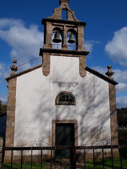 Igrexa de San Miguel de Figueroa