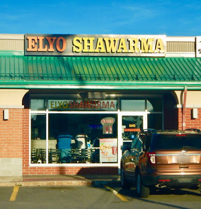 Elyo Shawarma