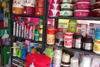 Sanjay Gift &plastic StoreOrai