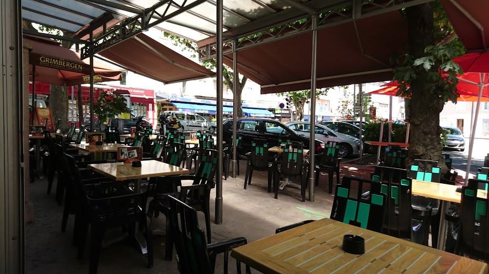 photo du resaurant Bar La Croix d'Or