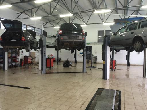 Service Auto ITP - Mariodan Carlux