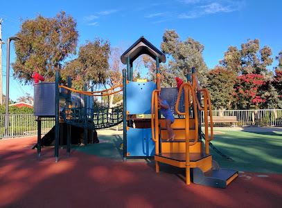 Casanova Park
