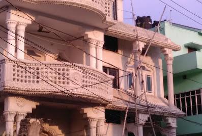 Vaishali Building Consultancy & ComputersMuzaffarpur