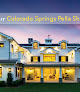 Pella Windows and Doors of Colorado Springs logo