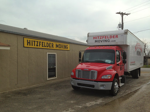 Hitzfelder Moving, 1484 Churchill Dr, New Braunfels, TX 78130, Moving and Storage Service