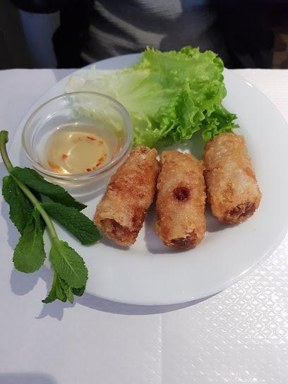 photo du restaurant Crazy Banh Mis