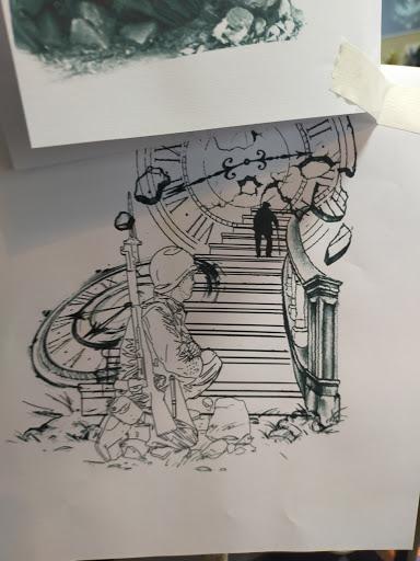 INSANITY INK - Elena Saracino Tattoo