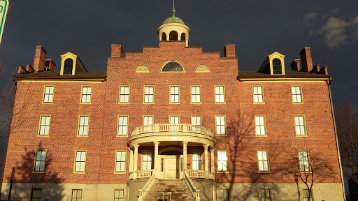 Museum «Gettysburg Seminary Ridge Museum», reviews and photos, 111 Seminary Ridge, Gettysburg, PA 17325, USA