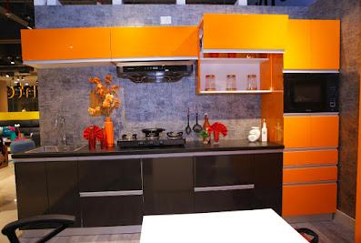 Godrej Interio – Furniture Store & Modular Kitchen Gallery, Rajarhat, KolkataBidhannagar