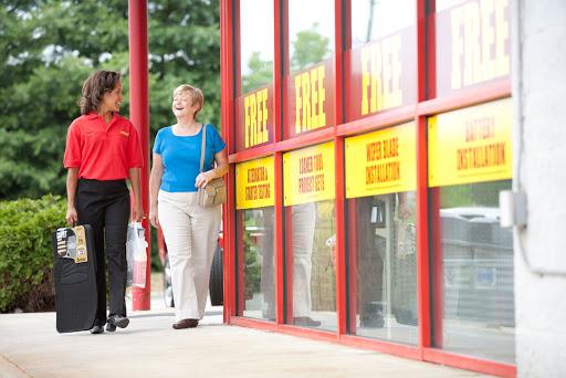 Auto Parts Store «Advance Auto Parts», reviews and photos, 505 E Main St, Southbridge, MA 01550, USA