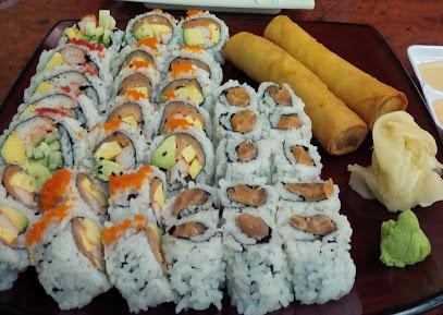 Double 8 Sushi